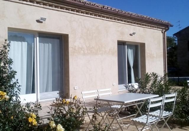 Villa Met 4 Appartementen Zwembad Filottrano 13b