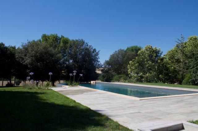 Villa Met 4 Appartementen Zwembad Filottrano 1c