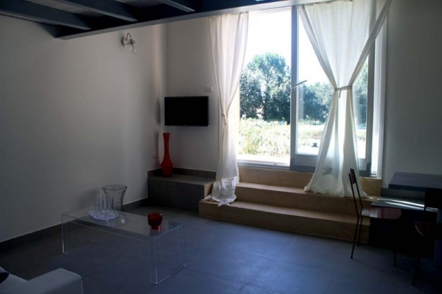 Villa Met 4 Appartementen Zwembad Filottrano 44