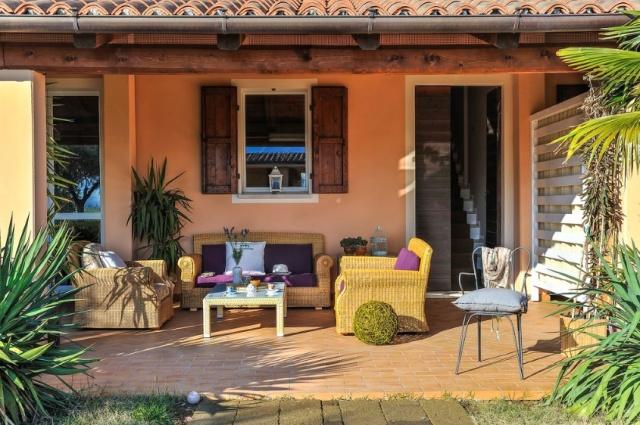 Villa Met Zeezicht Le Marche 32