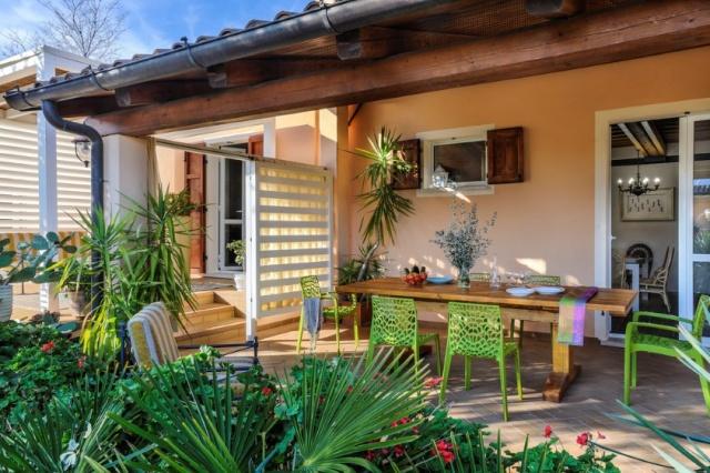 Villa Met Zeezicht Le Marche 33