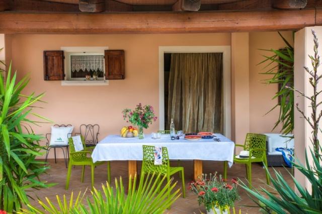 Villa Met Zeezicht Le Marche 34