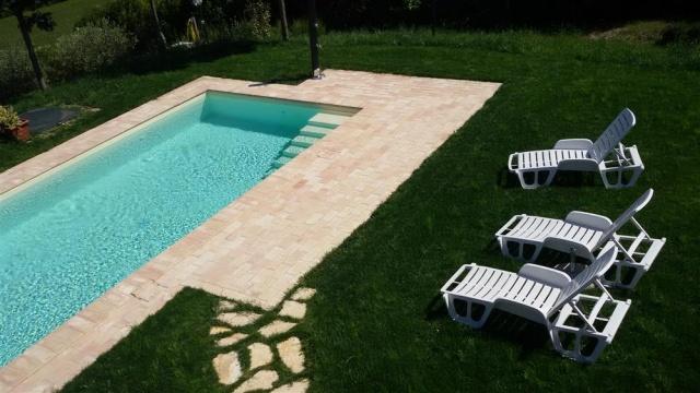 Villa Met Zwembad 15km Van Zee 29