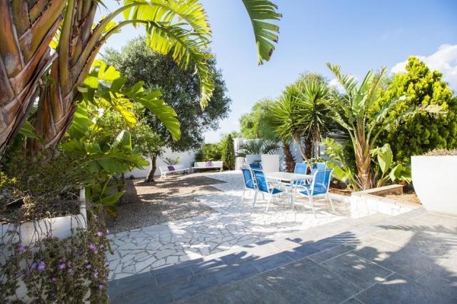 Villa Met Zwembad Bij Gallipoli 22