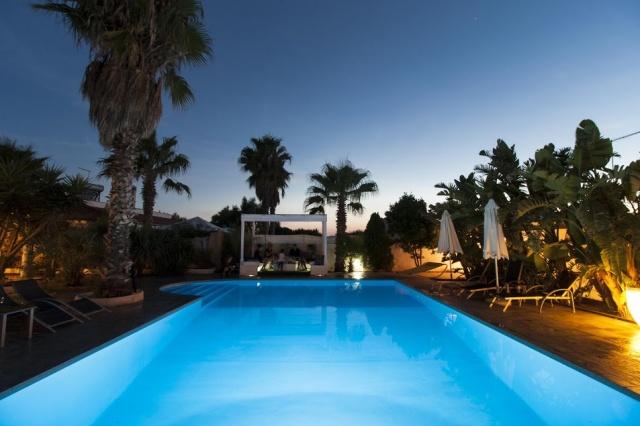 Villa Met Zwembad Bij Gallipoli 24