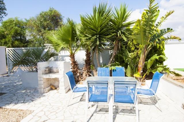 Villa Met Zwembad Bij Gallipoli 5