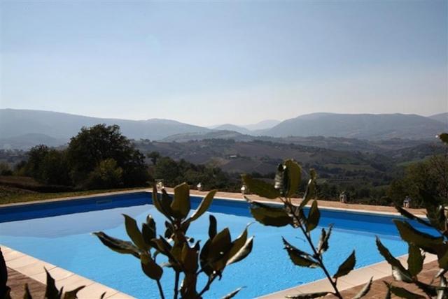 Villa Met Zwembad Bij San Ginesio 20a