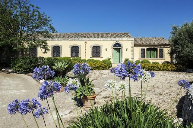 Villa Vlakbij Strand Sicilie 1