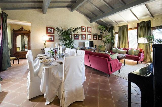 Villa Vlakbij Strand Sicilie 14