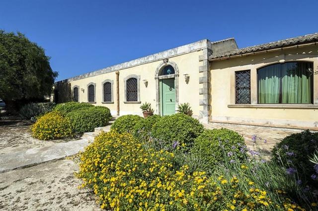 Villa Vlakbij Strand Sicilie 2