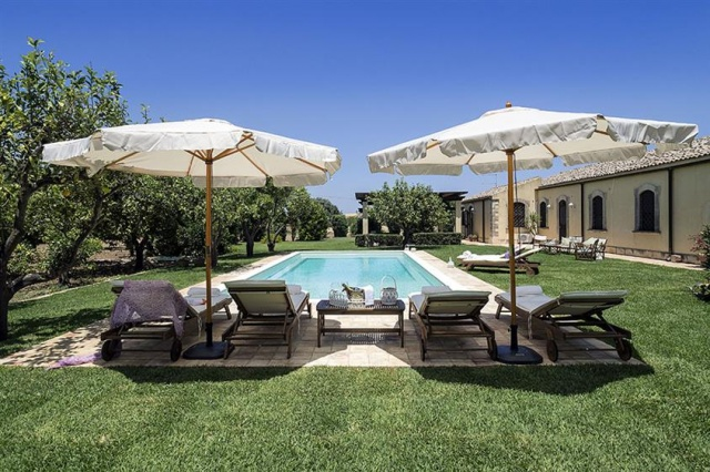 Villa Vlakbij Strand Sicilie 6