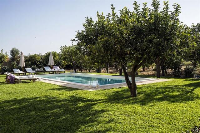 Villa Vlakbij Strand Sicilie 7