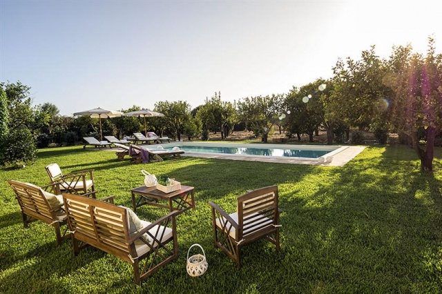 Villa Vlakbij Strand Sicilie 8