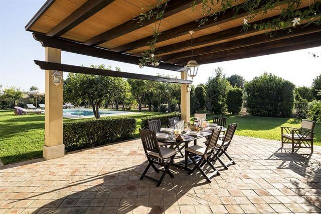 Villa Vlakbij Strand Sicilie 9