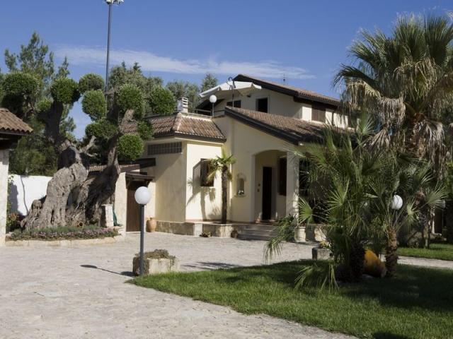 Villa Zwembad 8 Personen Puglia 2