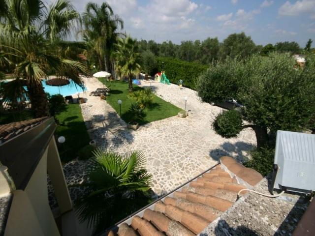 Villa Zwembad 8 Personen Puglia 3
