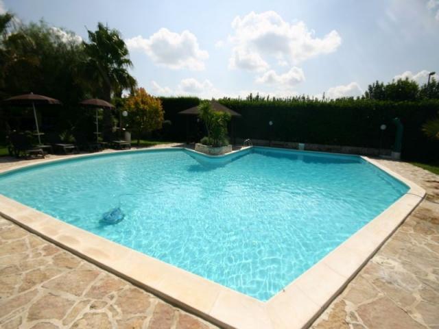 Villa Zwembad 8 Personen Puglia 7