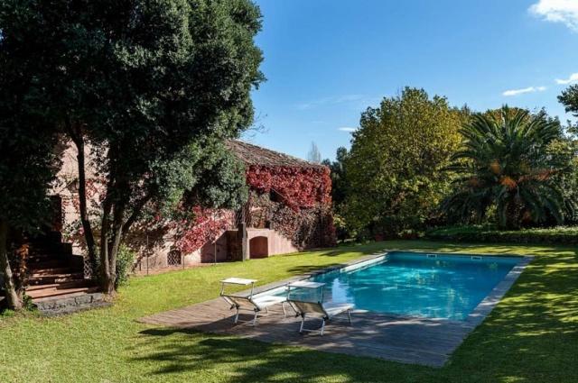 Villa Zwembad Catania Etna 1