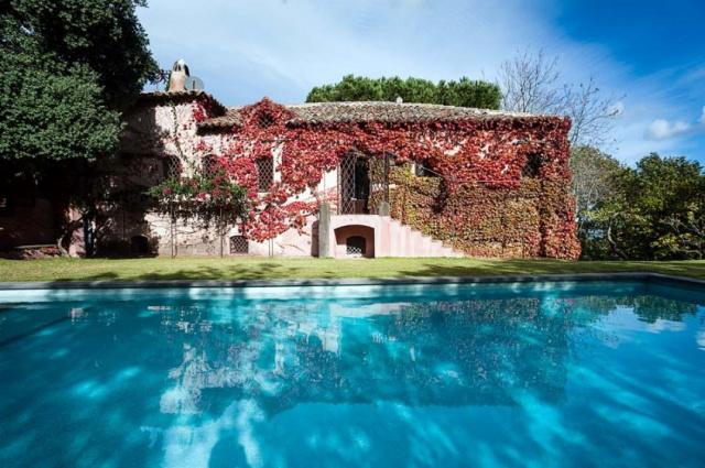 Villa Zwembad Catania Etna 3
