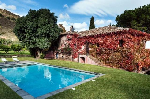 Villa Zwembad Catania Etna 4