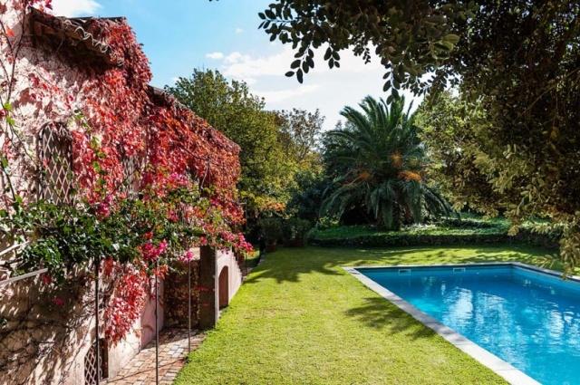 Villa Zwembad Catania Etna 5
