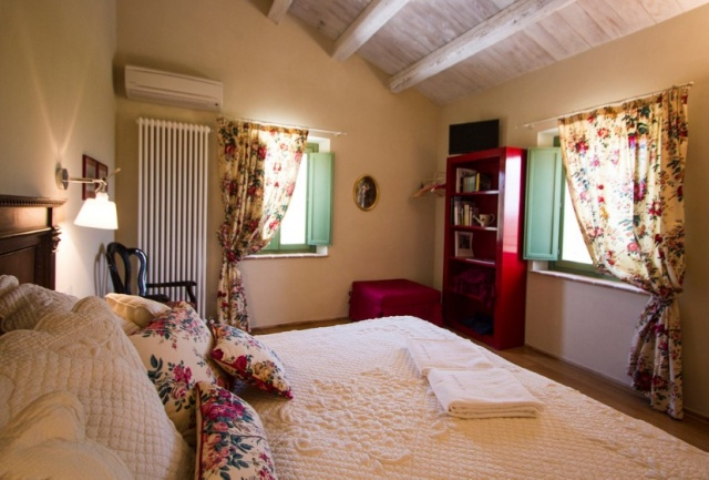 Villa Zwembad Le Marche 45