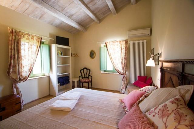 Villa Zwembad Le Marche 47