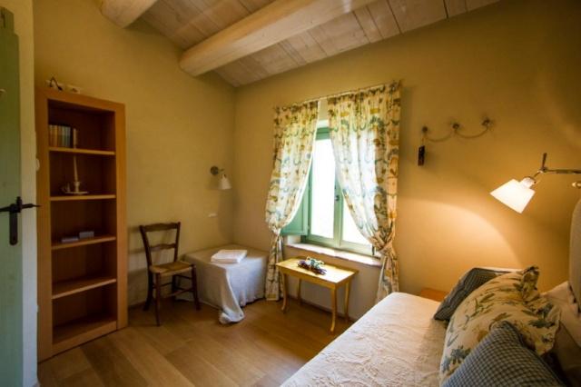Villa Zwembad Le Marche 51