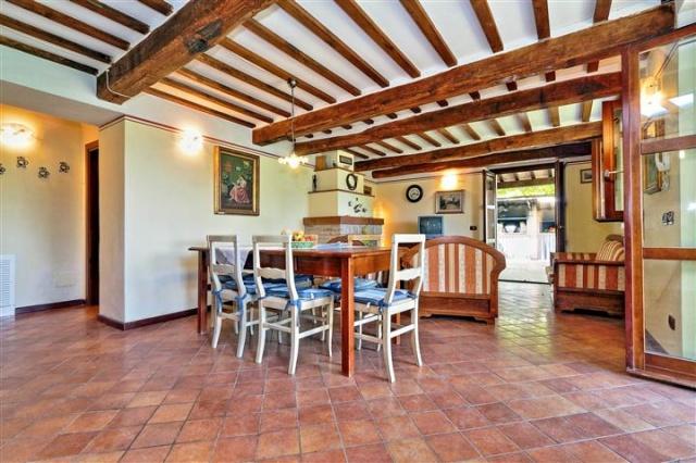 Villa Zwembad Sarnano 16