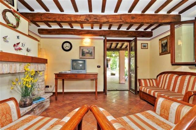 Villa Zwembad Sarnano 18