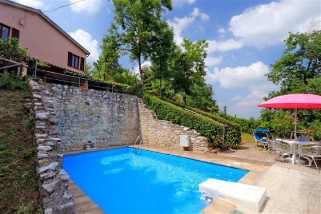 Villa Zwembad Sarnano 4