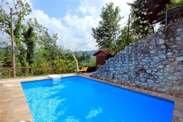 Villa Zwembad Sarnano 5