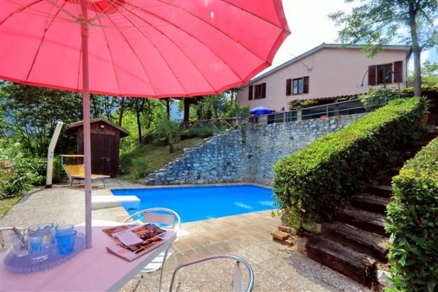 Villa Zwembad Sarnano 6