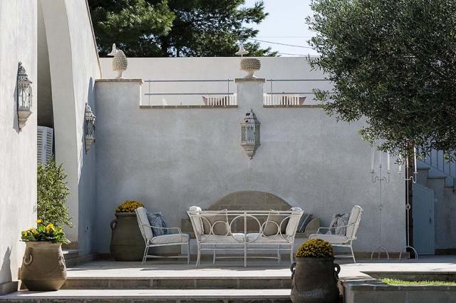 Villa Zwembad Trapani Sicilie 11