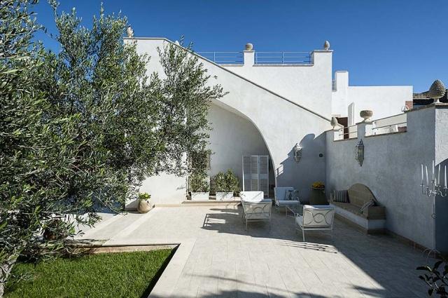 Villa Zwembad Trapani Sicilie 12