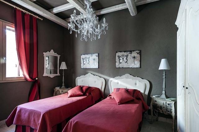 Villa Zwembad Trapani Sicilie 25