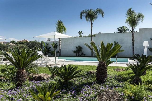 Villa Zwembad Trapani Sicilie 3