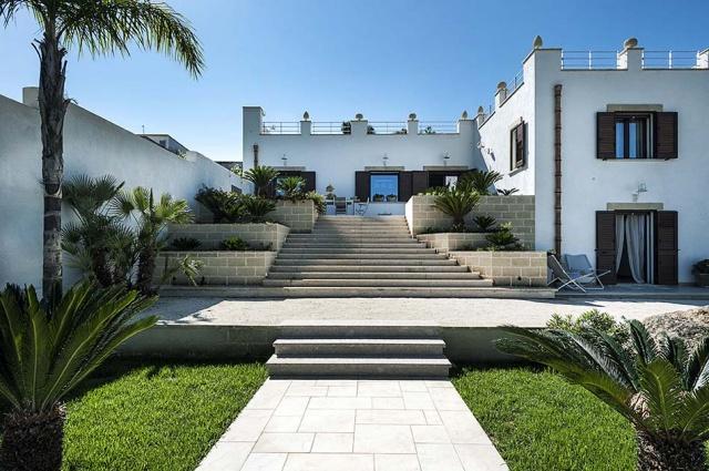 Villa Zwembad Trapani Sicilie 9