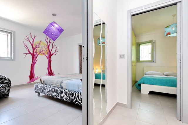 Villa Zwembad Airco Cingoli 25