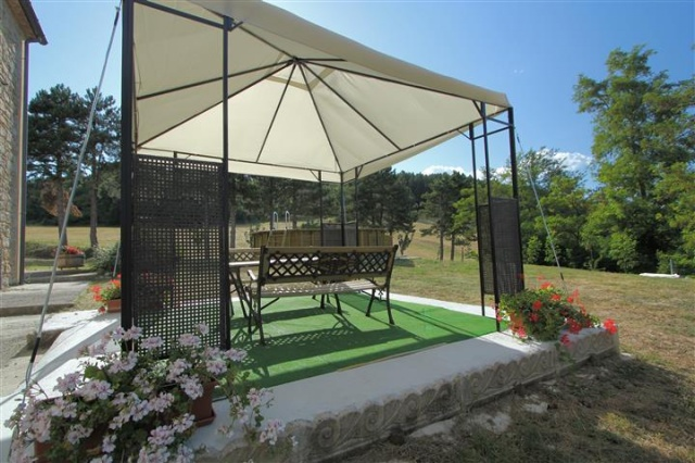 Villa Zwembad Wifi Le Marche 49a