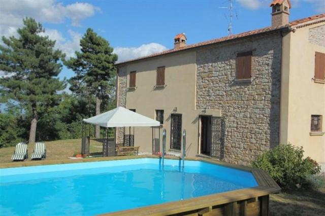 Villa Zwembad Wifi Le Marche 54