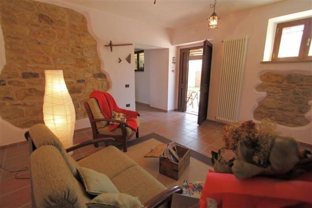 Villa Zwembad Wifi Le Marche 6