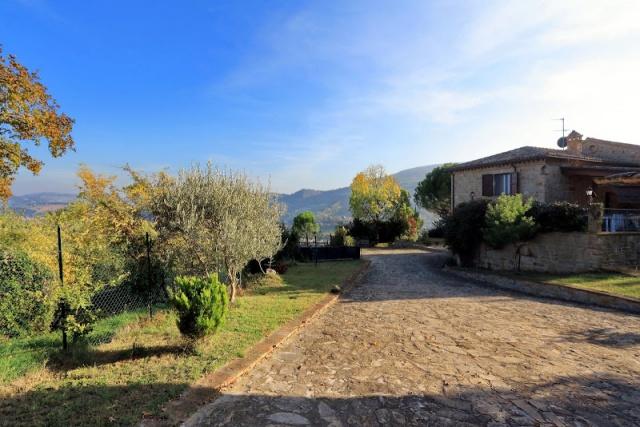 Villa Met Pool Bij San Severino Le Marche 1