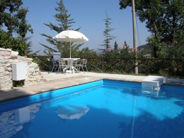 Villa Met Zwembad In Zuid Le Marche 59a
