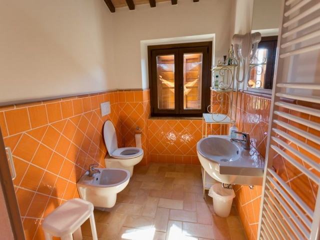 Villa Met Zwembad Voor 11p In Montelparo Le Marche 11