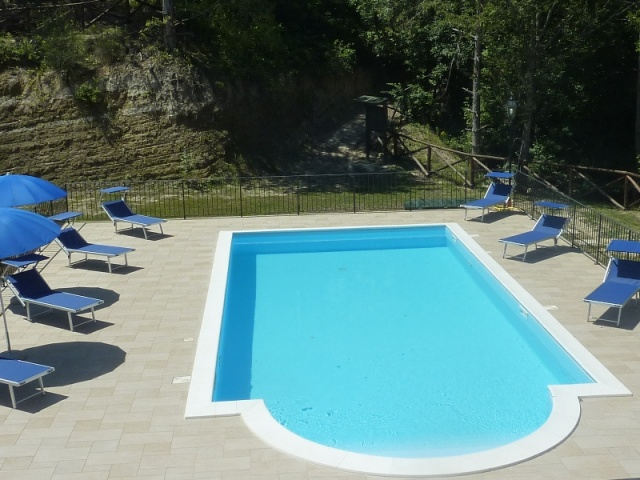 Villa Met Zwembad Voor 11p In Montelparo Le Marche 19