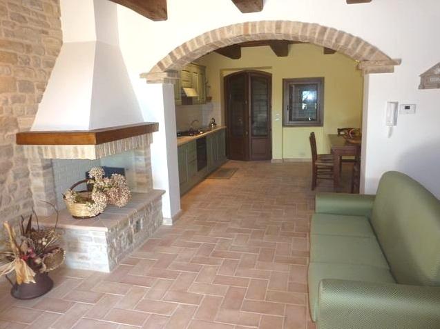 Villa Met Zwembad Voor 11p In Montelparo Le Marche 4