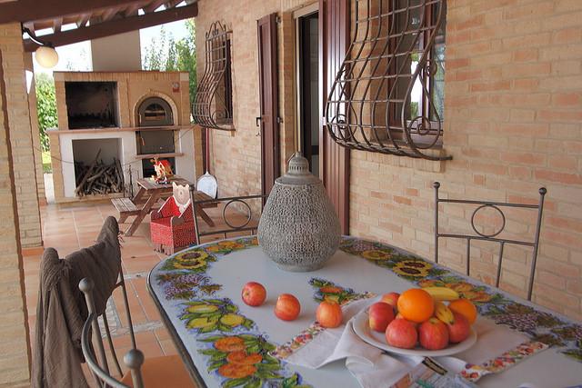 Villa Met Zwembad Voor 6p Macerata Le Marche 30