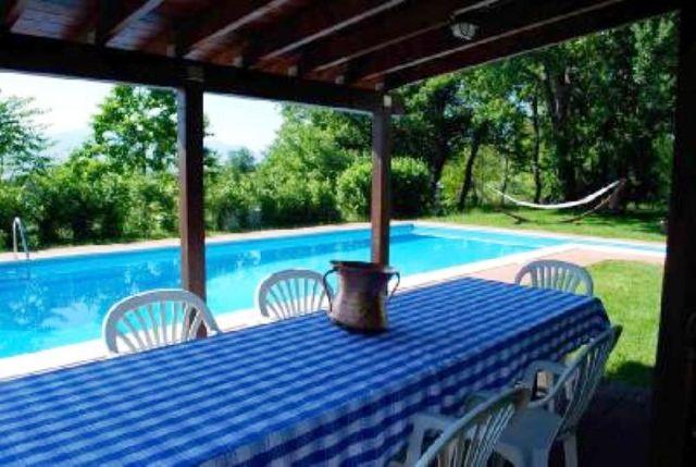 Vrijstaande Villa Abruzzo Met Zwembad 13