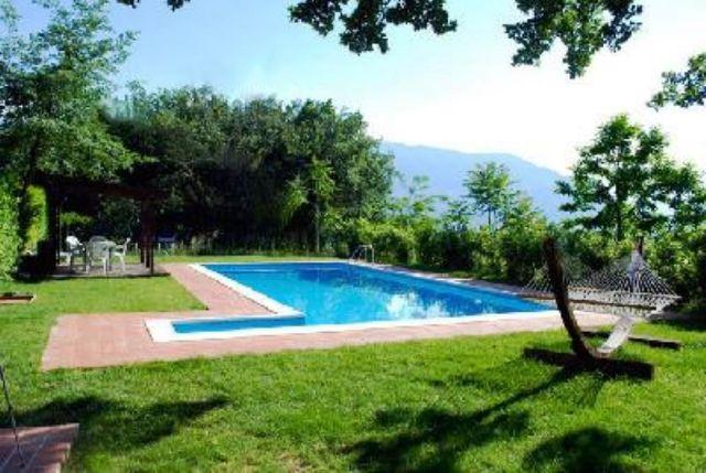 Vrijstaande Villa Abruzzo Met Zwembad 6